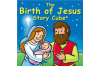 The Birth of Jesus Story Cube